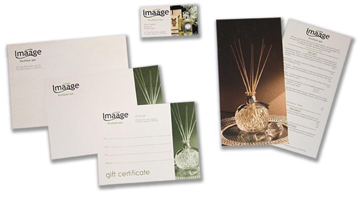 Imaage corporate id