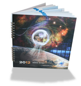 Space Foundation Annual Report 2012