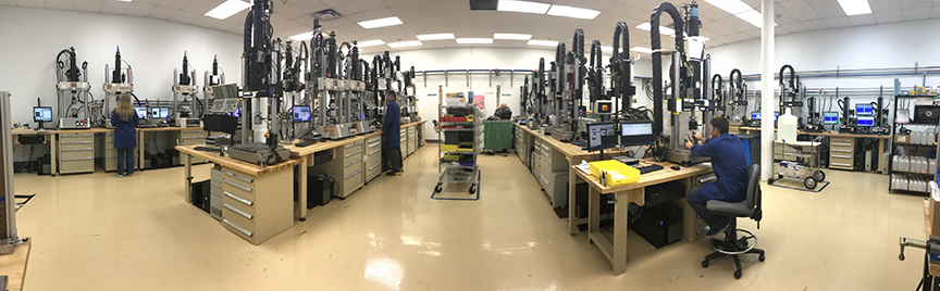 Empirical Tech Lab