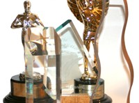 Crystal Peak awards
