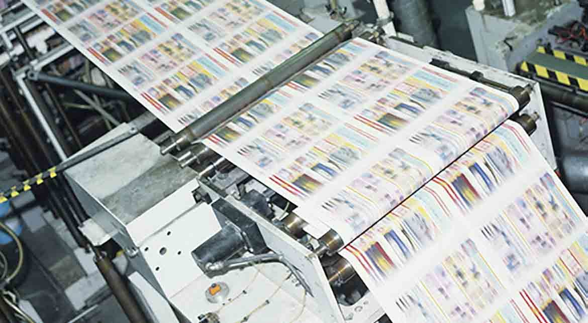 Why Was The Printing Press Important For Graphic Design
