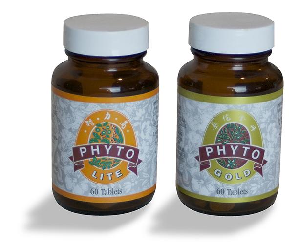 Crystal Peak product packaging