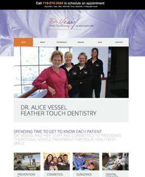 Dr.Vessel_website