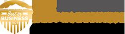 Colorado Springs Business Journal Best In Business Winner